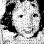 Sharon Lee Gallegos: abducted by couple in broad daylight in 1960